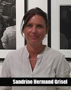 Sandrine Hermand Grisel