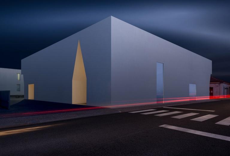 Architecture 1235 A 01