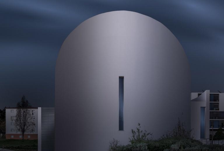 Architecture 1235 A 02