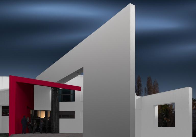 Architecture 1235 A 04