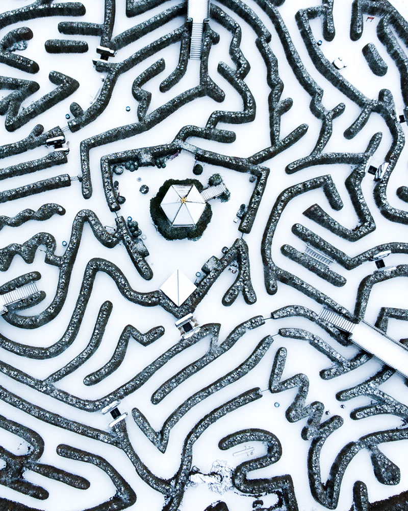 Snow-Labyrinth-@Marcel-Leclerc
