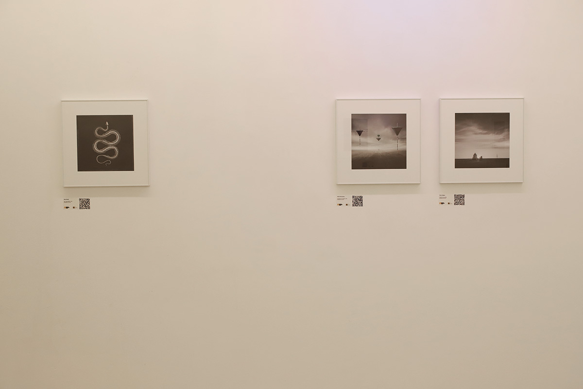Minimalist photography awards exhibition