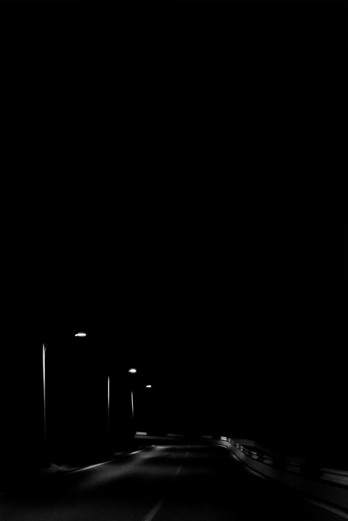 Luz y camino