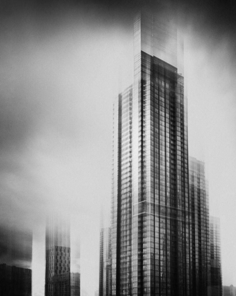 Metropolis in Flux