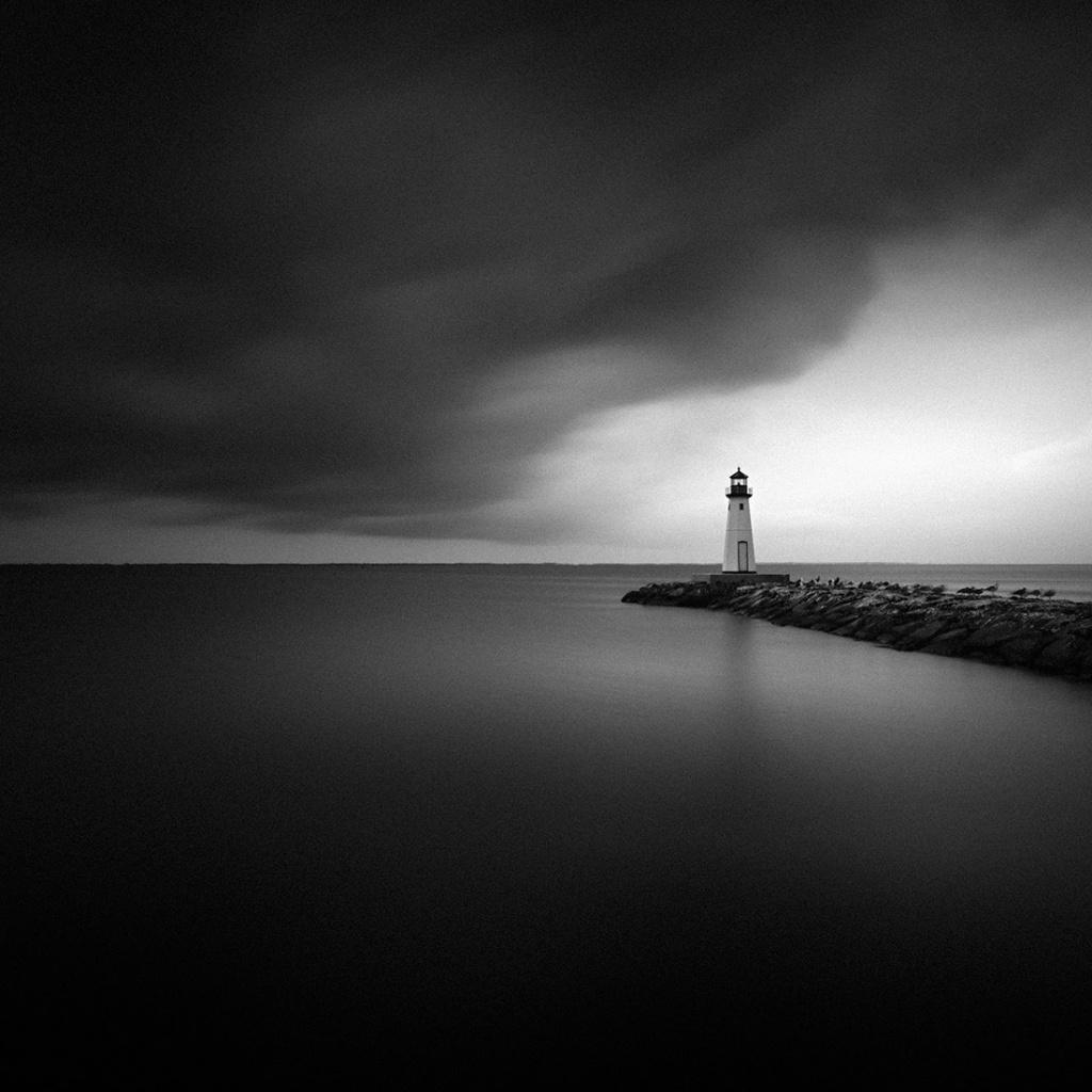 Sandspit Lighthouse