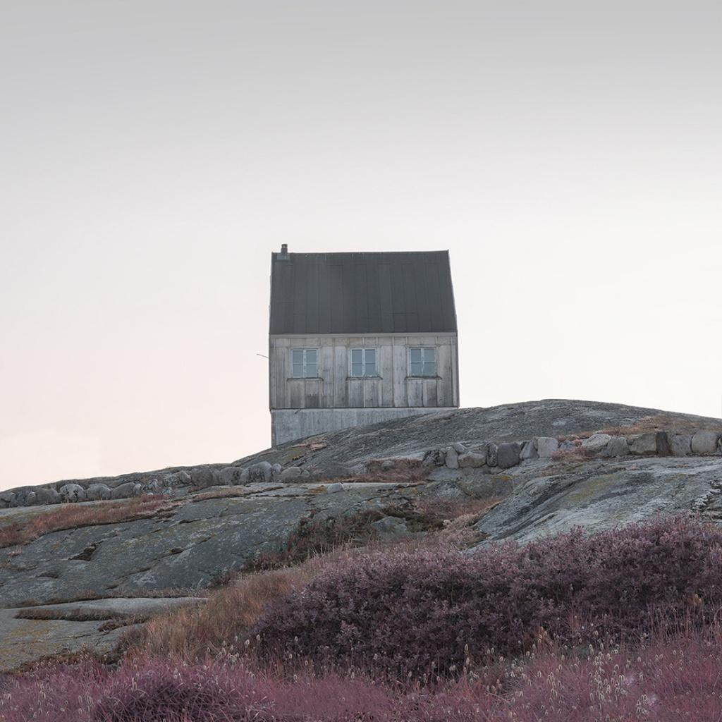 Oqaatsut Homes