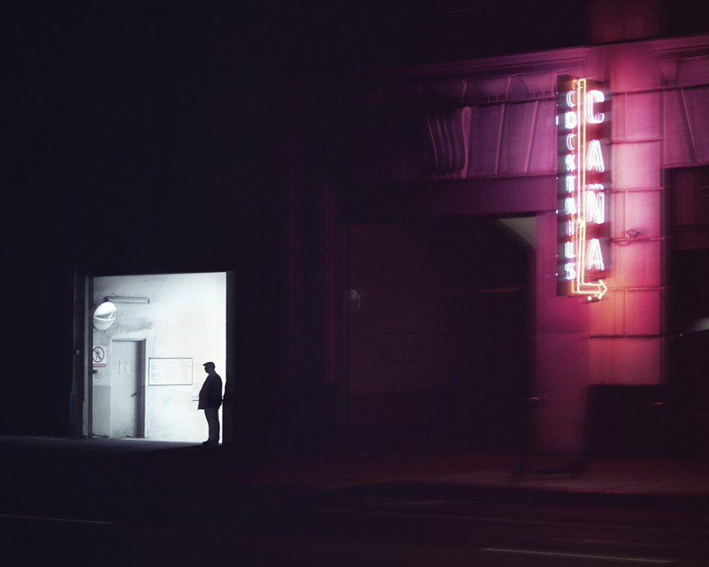 City & Sonder