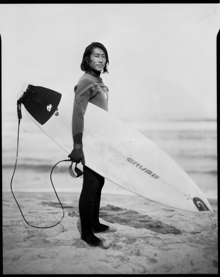 Eastern Surfers