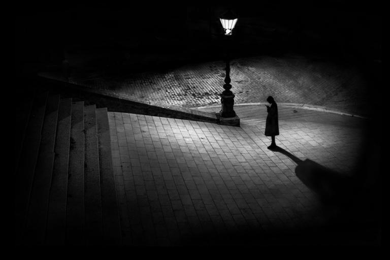 Sombre insomnie