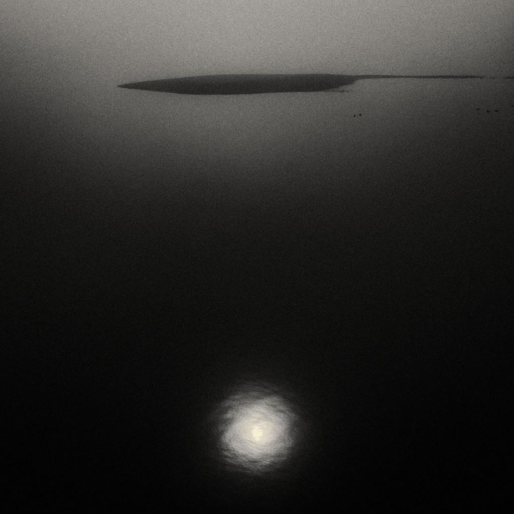 Submerged Sun