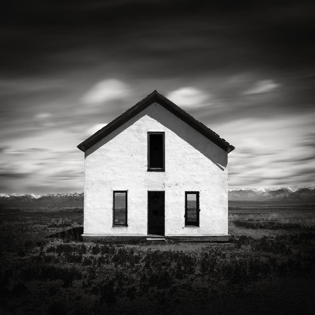 An Abandoned Life