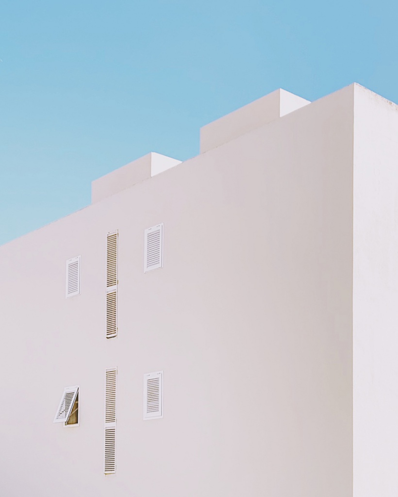 Minimal Housing Complex