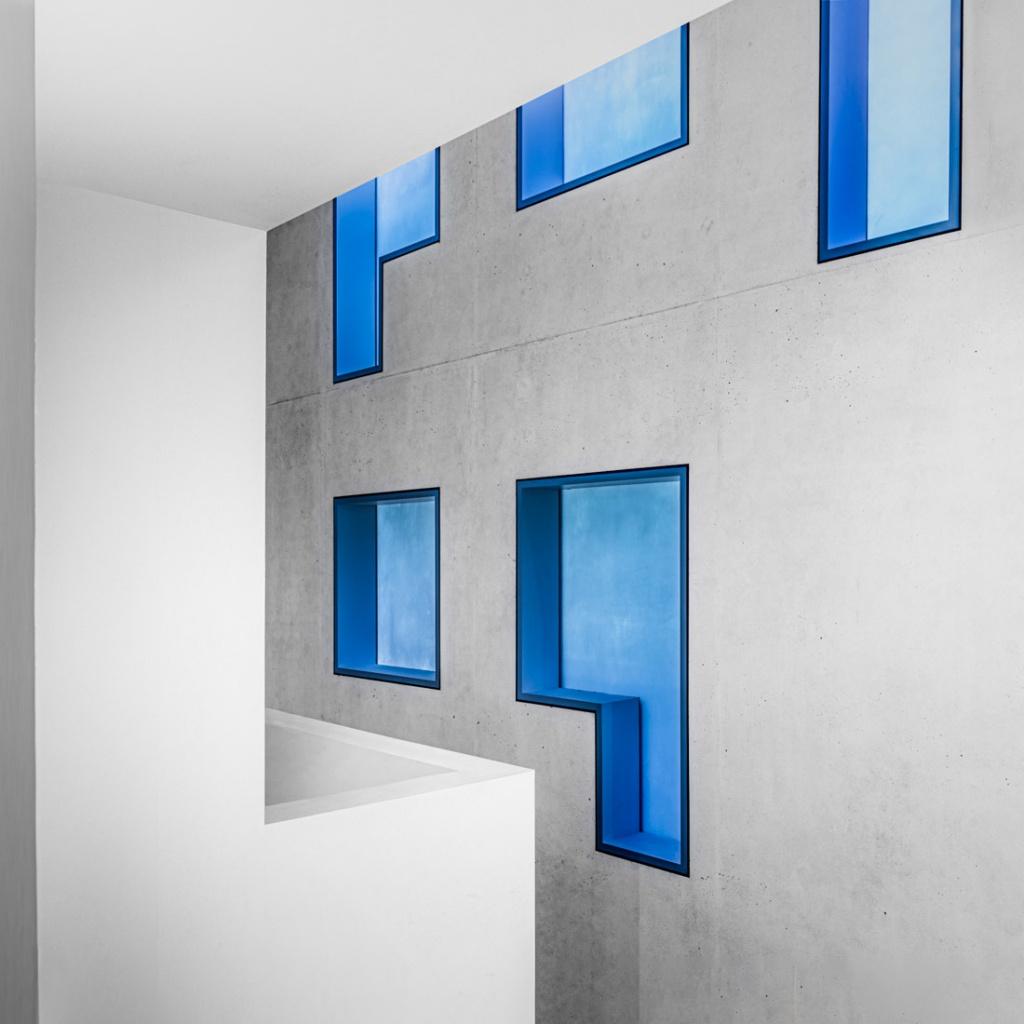 Bauhaus - Master House