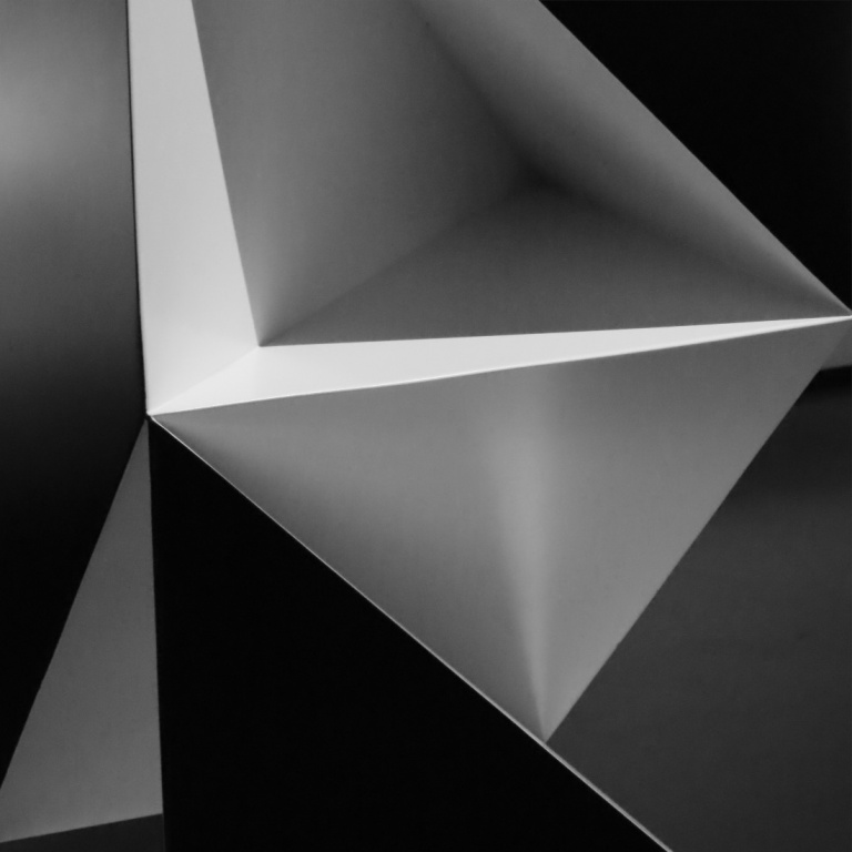 Space, Object, Light