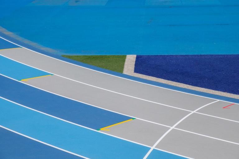 Sport Lines #1