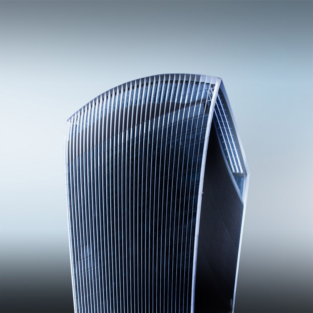 Special individual buildings