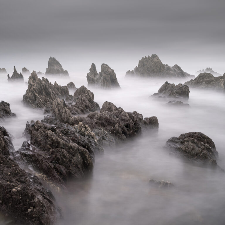 Cornish Rock