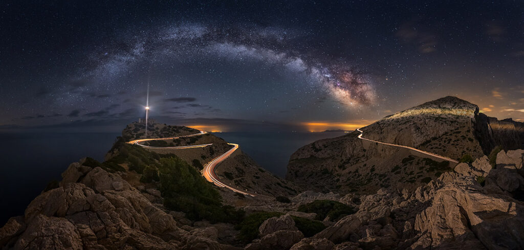 Formentor Lights