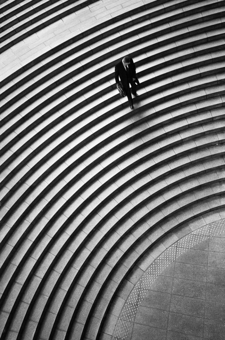 Man in the Structure1
