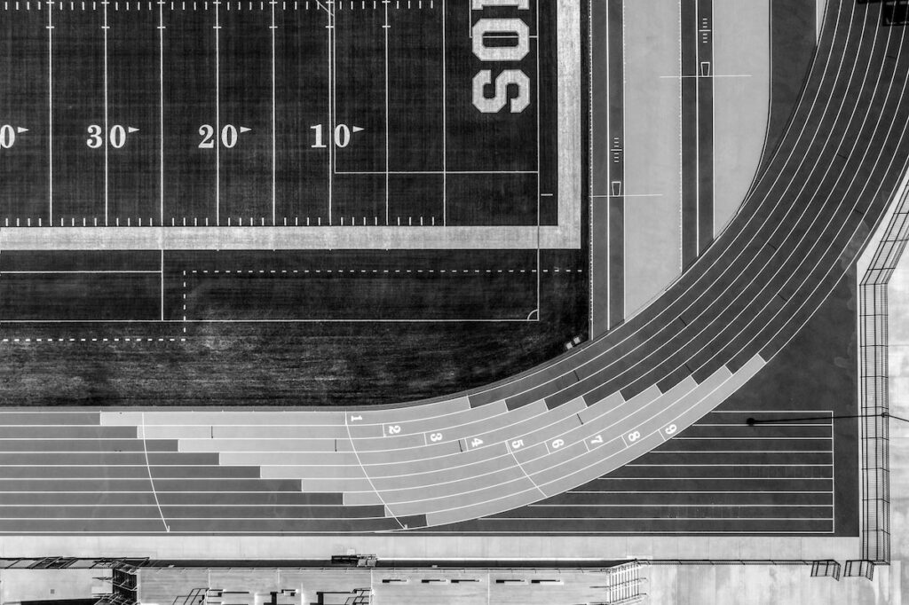 Saddleback Sports Complex