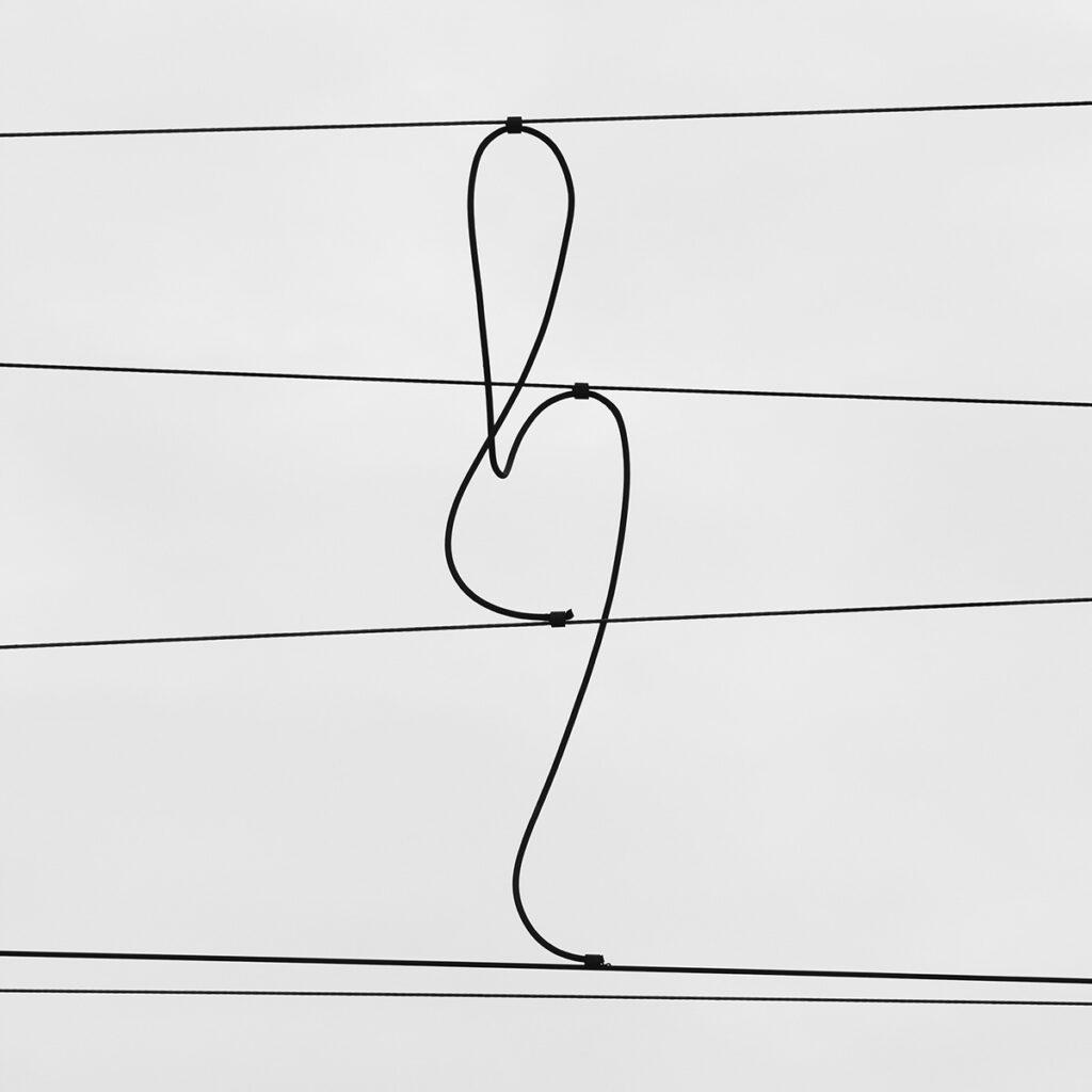 Symphony of lines