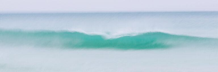 Thinking, Turquoise Wave
