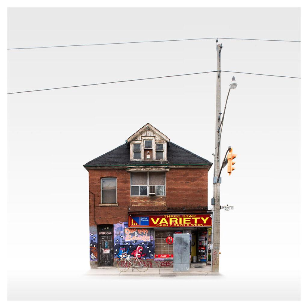 Toronto 100Variety