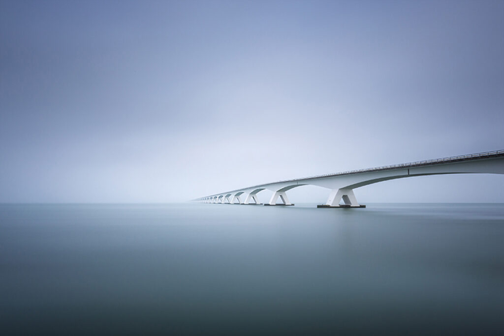 The long bridge