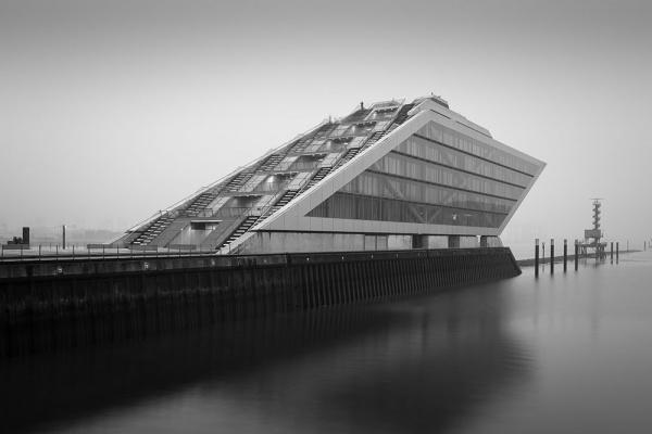 """Dockland"" Hamburg"