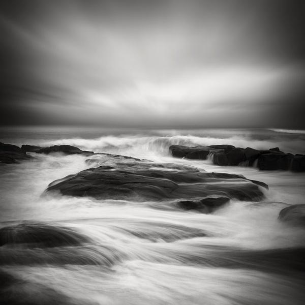 Flowing-Waves