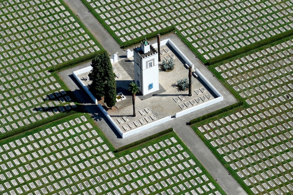 Franco_Cappellari_war_cemetery