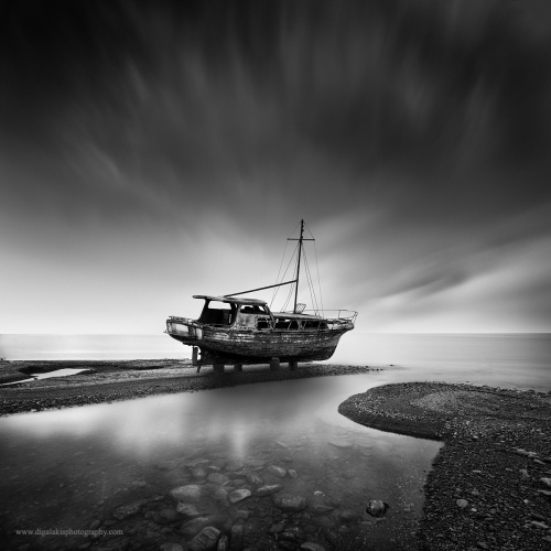 George_Digalakis_Distant-Dreamer
