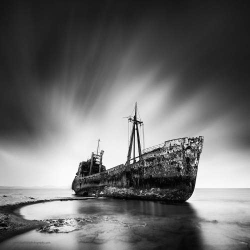 George_Digalakis_Ghost-Ship