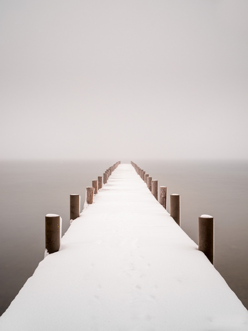Steven_Castro_Tahoe_Pier_Winter