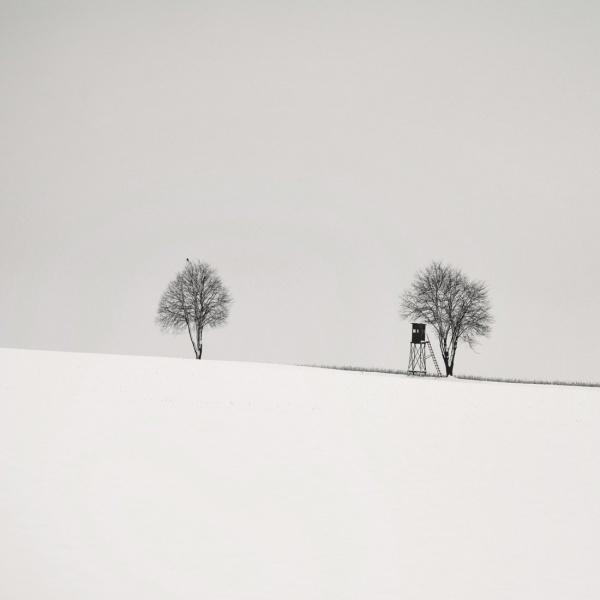Winter-minimal